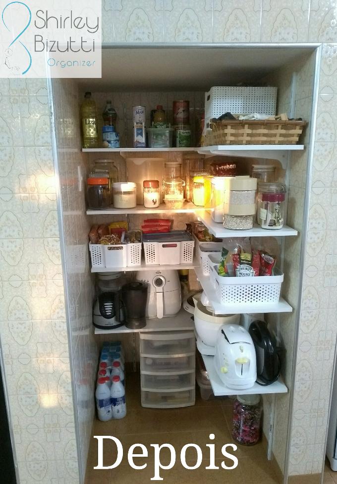Cozinha 2 – Depois