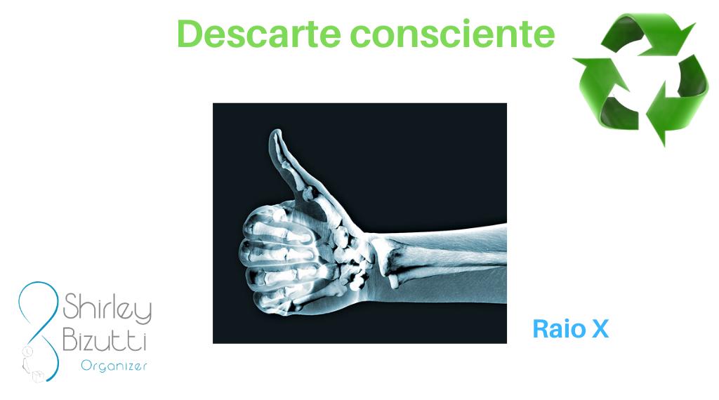 Descarte consciente (1)